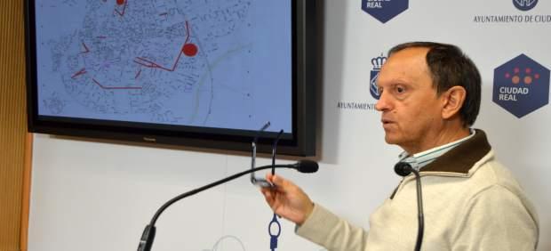 Np Ayuntamiento De Ciudad Real Acometera Obras Por 4,6 Millones De Euros Con Car