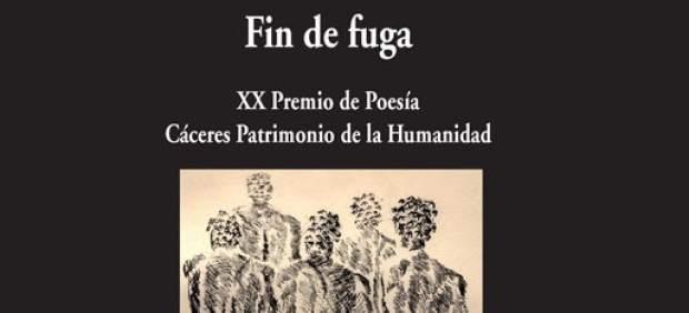 'Fin de fuga', una de las obras más premiadas por Trinidad Gan, premio Internacional de Poesía Generación del 27.