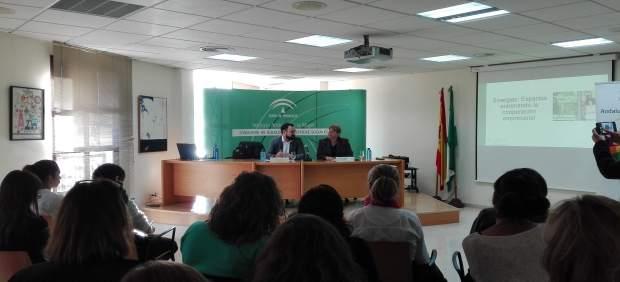Jornadas de Andalucía Emprende e IAM en Málaga