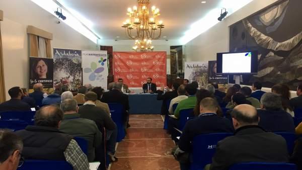 Nt Y Fotos Comisión Agricultura Plan Estratégico