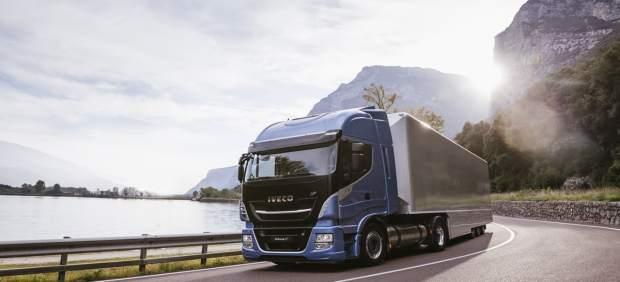 Iveco Stralis (camión, vehículo industrial)