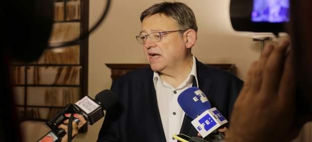 """Puig insta al Govern a aplicar mesures """"més contundents"""" contra l'""""extrema sequera"""""""