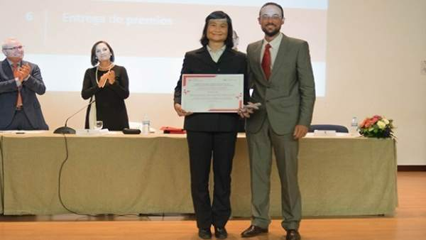 Entrega Premios Cátedras Fundación Cepsa