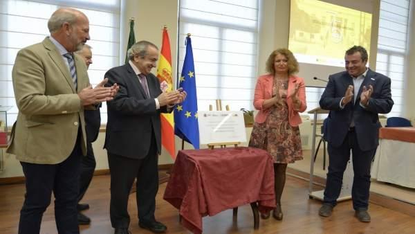 Celebración del 75º aniversario de la Escuela de Estudios Hispano-Americanos