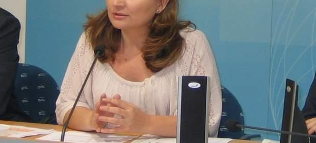 Rosalía Espinosa