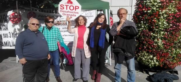 Nota De Prensa: Los Grupos Políticos Representados En El Ayuntamiento De Granada