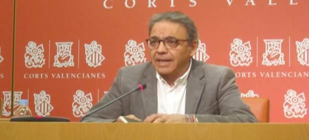 """El PSPV acusa Bonig de ser """"el ganxo del triler de Montoro per a enganyar a tots els valencians amb el FLA"""""""