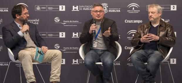 Presentación de la película argentina 'Maracaibo'.