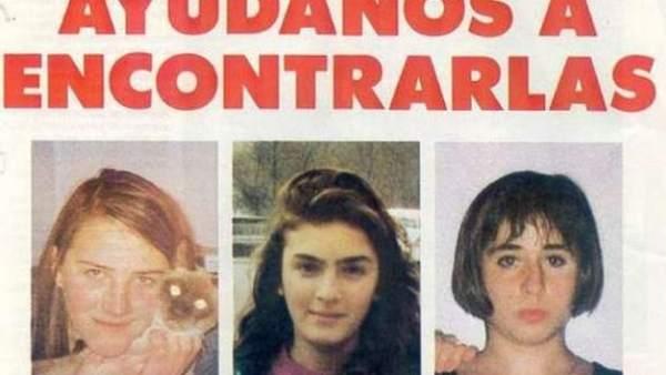 El triple crim d'Alcàsser arriba al cinema amb la pel·lícula '75 dies', que començarà a rodar-se en la primavera de 2018