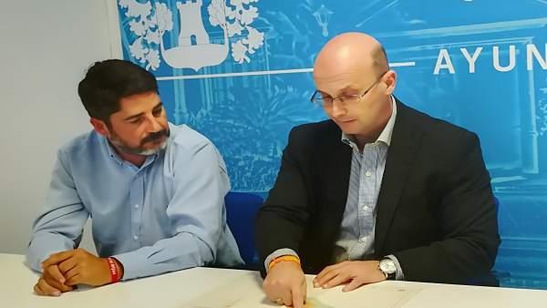 Martín y Pérez
