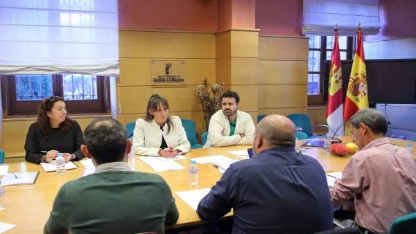 Comisión plan garantías