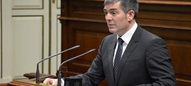Fernando Clavijo