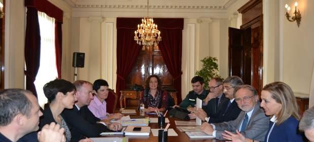 Comisión Técnica de Seguimiento del Plan de Socorro del Túnel de Somport