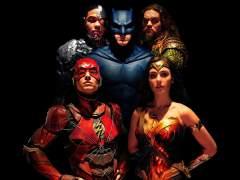 'Liga de la Justicia', menos taquillazo de lo previsto