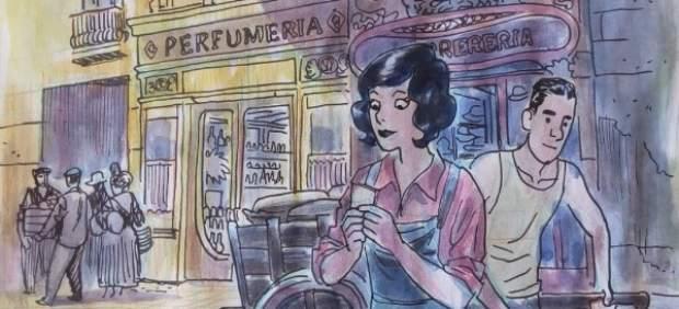 Ilustración del Jaime Martín