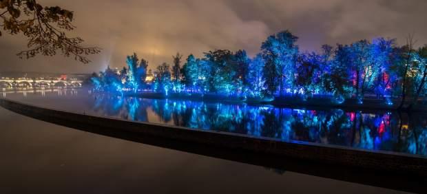 River of Light 1 & 2