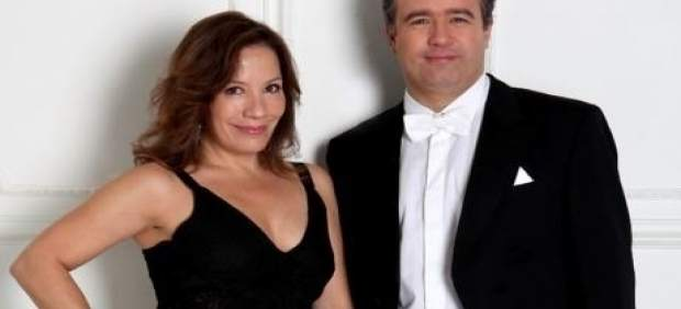 Alexei Volodin y Edith Peña actuarán este domingo en CaixaForum Zaragoza