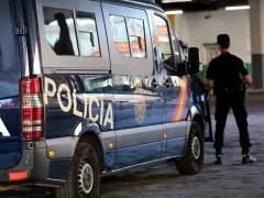 """Detenidos por patear la cabeza a unos jóvenes al grito de """"somos nazis"""" en las fiestas del Pilar"""