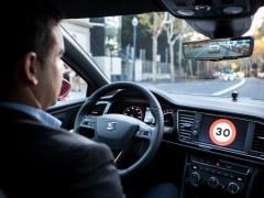 Cristóbal, el sistema que te permite limitar la velocidad del coche de tu hijo