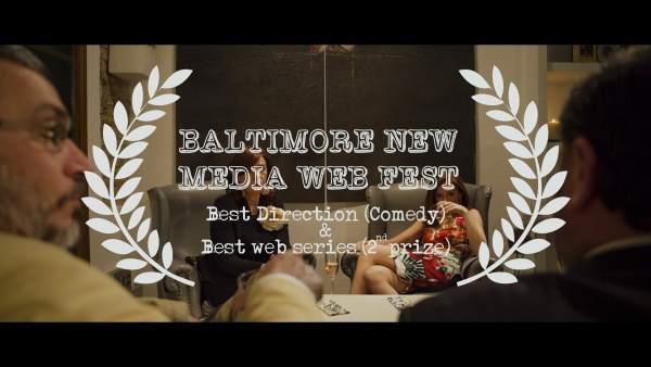 'Tots volíem matar el president', segon premi i millor direcció a Baltimore New Media Web Fest