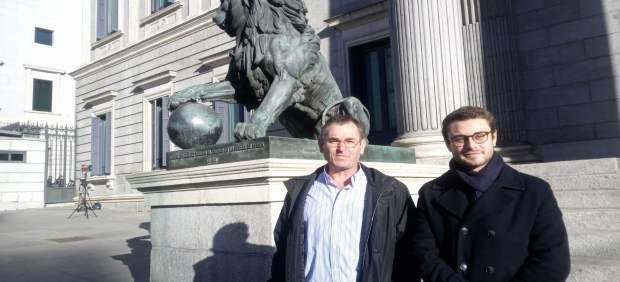 El padre de Juan Carribero, niño de Jerez con operaciones graves