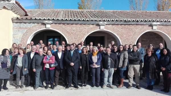 Reunión de Ávila Auténtica
