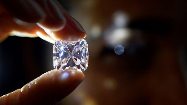 Un diamante que vale millones
