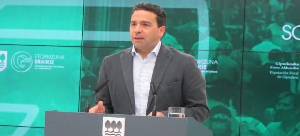 Imanol Lasa.