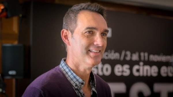 Juan Carlos Rubio.