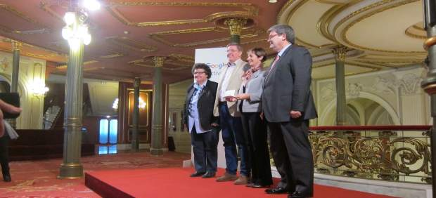 Premio Google Actívate