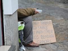 La recuperación económica premia 4 veces más a los ricos que a los pobres