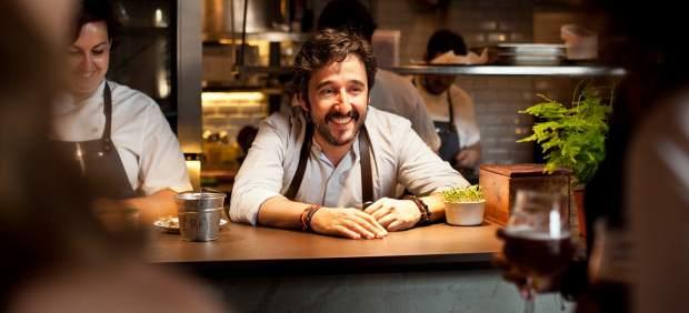 Los restaurantes DSTAgE y Disfrutar logran 3 soles en una Guía Repsol que se moderniza