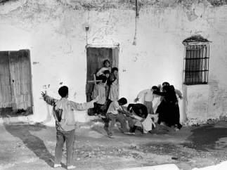'Oratorio' de Teatro Estudio Lebrijano, 1969