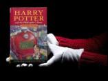 Primera edición de 'Harry Potter'