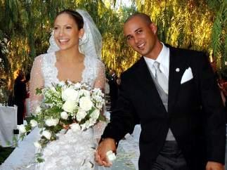 Los matrimonios más cortos de los famosos