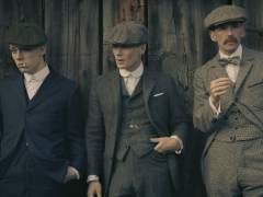 BBC estrena la cuarta temporada de 'Peaky Blinders'