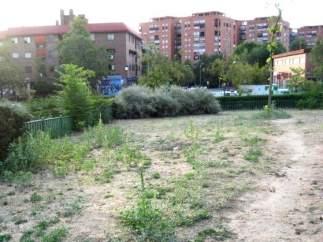 Zona verde