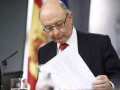 Hacienda aprueba una orden para preparar el cierre del ejercicio de la Generalitat