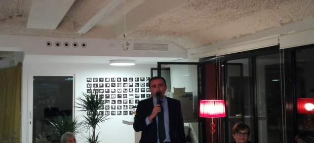 Presentación en Sevilla de la Fundación RES