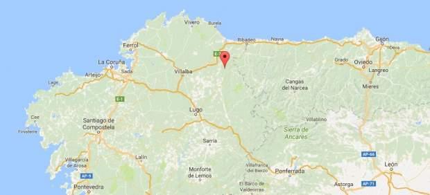 Riotorto, Lugo