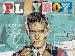 'Playboy' homenajea a su fundador con fotos inéditas