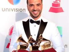 Los Grammy Latino se rinden al fenómeno de 'Despacito'