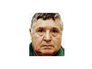 Muere Salvatore Toto Riina, ex jefe de Cosa Nostra, la mafia siciliana
