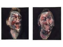 Sotheby's subasta por 38,6 millones un retrato del amante de Francis Bacon
