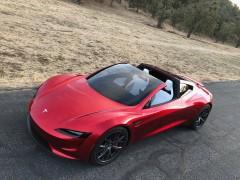 Tesla presenta un deportivo que alcanza los 100 km/h en 1,9 segundos