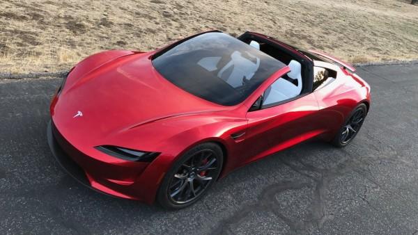 tesla roadster un deportivo que llega a 100 km h en 1 9 segundos rh 20minutos es