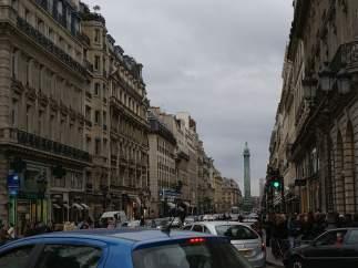 8. PARÍS (FRANCIA)