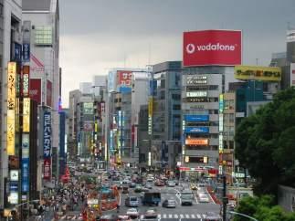 4. TOKIO (JAPÓN)
