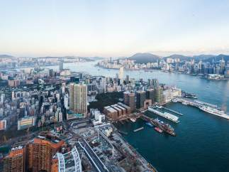2. HONG KONG (CHINA)