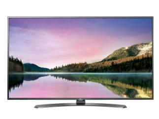 Televisor LED 49'' de LG por 549 euros